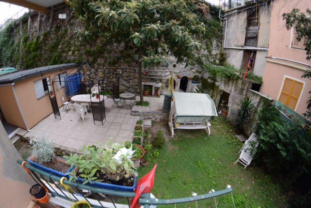 Casa sas appartamenti case vendita affitto for Case indipendenti affitto genova