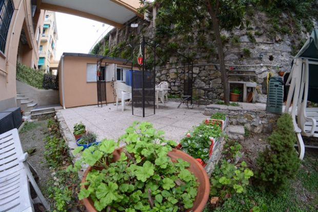 Casa sas appartamenti case vendita affitto for Appartamenti arredati in affitto genova