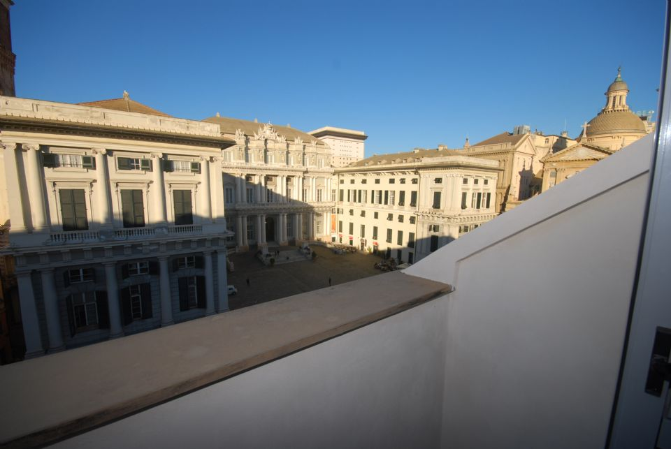 Ufficio Moderno Genova : Genova uffici genova uffici e immobili direzionali